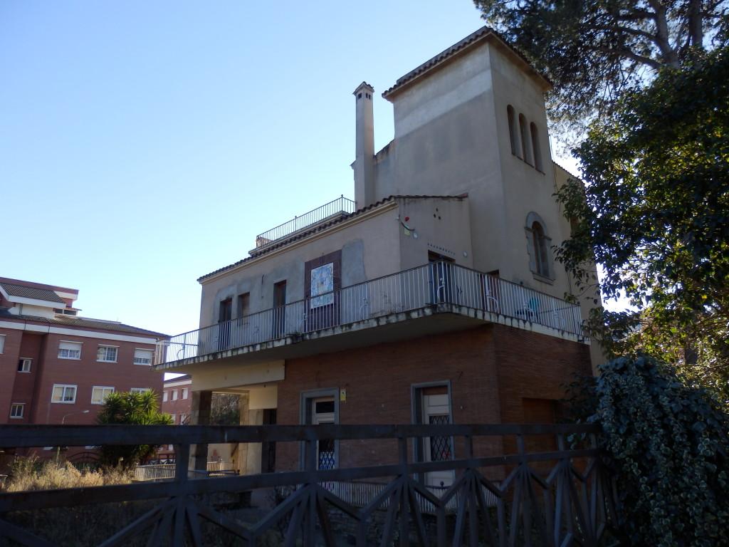 Torre Salduba
